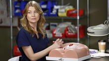 Amadurecendo com Meredith Grey