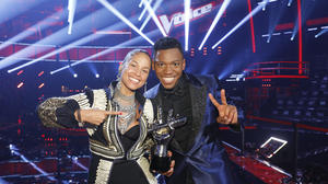 Chris Blue: 'Foi algo especial'