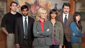 parksandrecreation