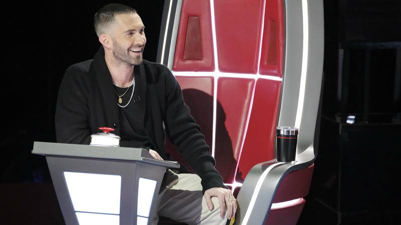 Blind Auditions T15 - Semana 3