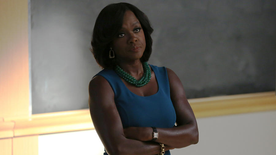 How To Get Away With Murder Galeria Photo 45797 Canal Sony Brasil